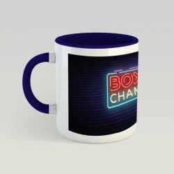 Tasse - Boxing Champion