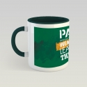 Tasse - PAIN Green
