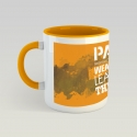 Tasse - PAIN Orange