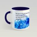 Tasse - Meine Pflicht
