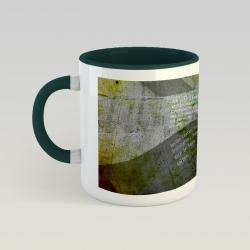 Tasse - Mit den Besten