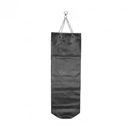 Boxsack150x35-schwarz