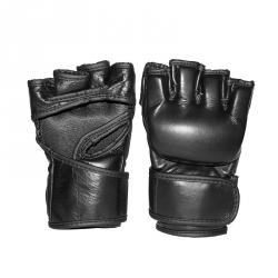 """MMA-Handschuhe - unbedruckt - """"DARKSIDE"""""""
