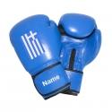Boxhandschuhe - Greece + Dein Name