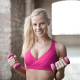 Gratis Female Fitness Fibel
