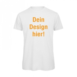 Premium T-Shirt - individuell bedruckt - verschiedene Farben