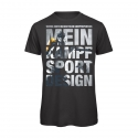 Premium T-Shirt - Mein-Kampfsport-Design Edition