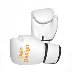 """Boxhandschuhe - individuell bedruckt - """"White ELITE 2.0"""""""