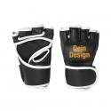"""MMA-Handschuhe - individuell bedruckt - """"BEATDOWN"""""""