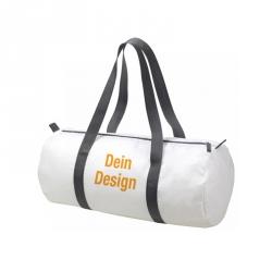 Sporttasche Simplify - individuell bedruckt