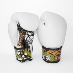 "Boxhandschuhe - ""Tiger & Dragon"""