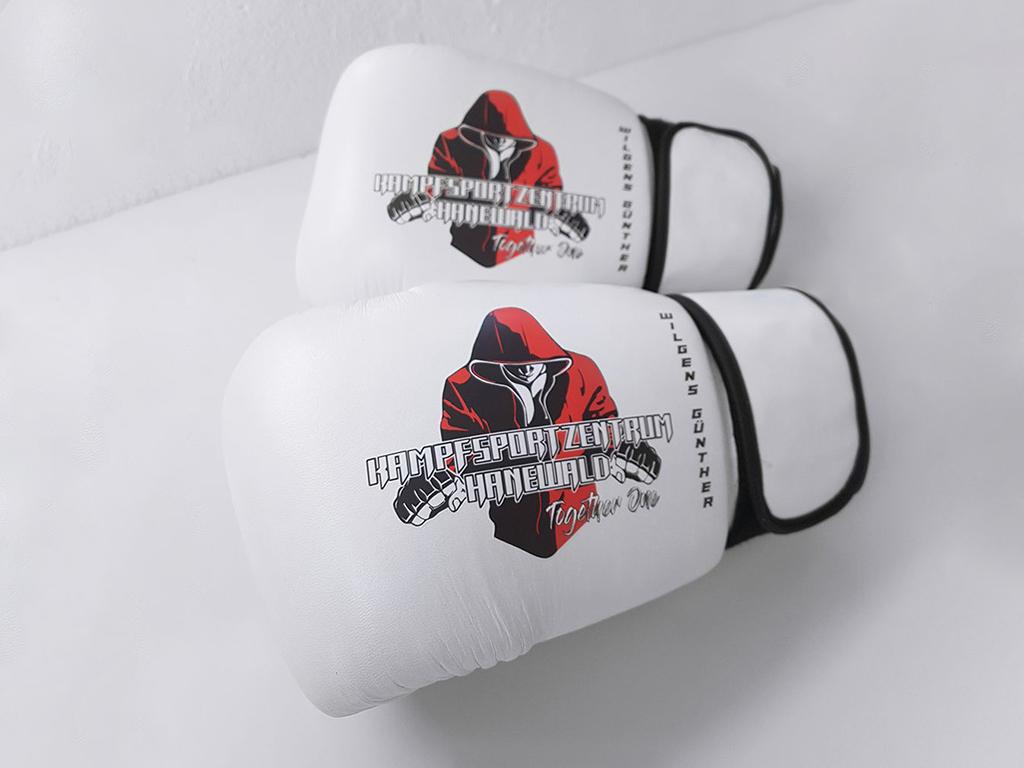 Kampfsportzentrum Hanewald