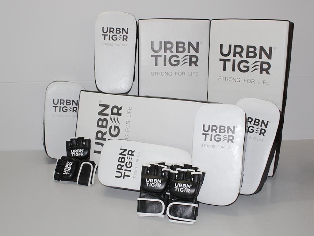 Urban Tiger Übersicht